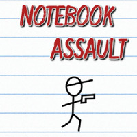 Notebook Assault