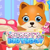 Puppy's Birthday