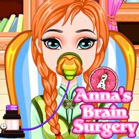 Anna's Brain Surgery