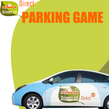 Drivers Ed Direct Parking Game