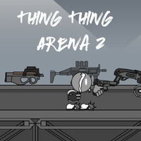 Tendências de jogos,This is the action-packed sequel to the very successful series of Thing Thing Arena. This one just got better and nastier driven by our merciless hero. Game on!