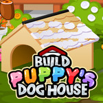 Build Puppy's Dog House