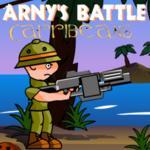 Arny's Battle carribeans