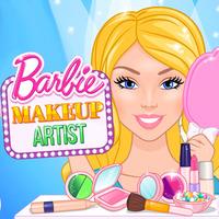 Barbie Makeup Artist