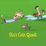 Stu's Coin Quest