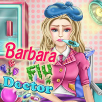 Barbara Flu Doctor