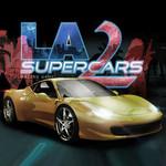 Supercars LA 2