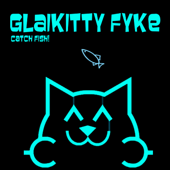Glaikitty Fyke Catch Fish!