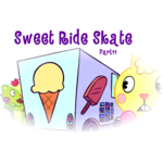 Sweet Ride Skate Part 11
