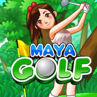 Beliebte Spiele,To play golf on our virtual fields, you do not need to join a prestigious golf club, ask for advice and to pay large sum contributions. You do not even need a stick, balls and special outfit, all the equipment and the magnificent golf field you get to Maya Golf game. On the field, you need to stay alone, because it is located at the foot of the largest Mesoamerican Mayan pyramids - Cholula. Everywhere scenic views and landscapes, and the task in front of you is to drive a ball into the hole, using the minimum of strokes. It's not just from the second level you will feel sharply increased complexity of the landscape. There will be a variety of obstacles that are not easy to throw in one throw, but we are confident that you will succeed.