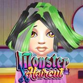 Monster Haircut