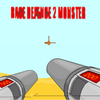 Base Defense 2: Monsters