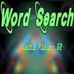 Word Search Game Play - 52