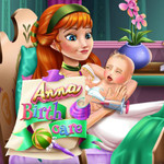 Anna Birth Care