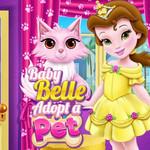 Baby Belle Adopt A Pet