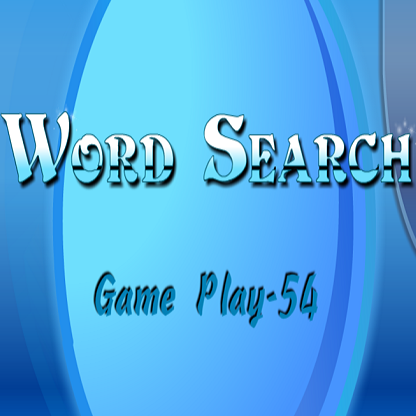 Word Search Game Play - 54