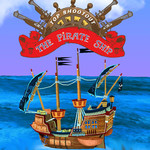 Top Shoot Out The Pirate Ship