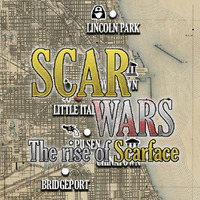 Scar Wars The Rise Of Scarface