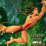 Tarzan Jungle Problems