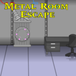 Metal Room Escape