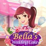 Bella's Wedding Cake