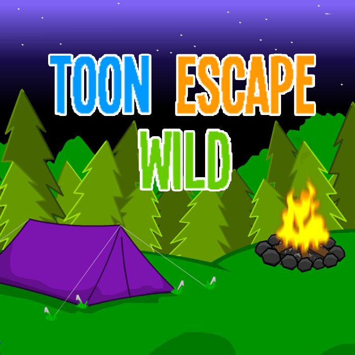 Toon Escape Wild