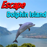 Escape Dolphin Island