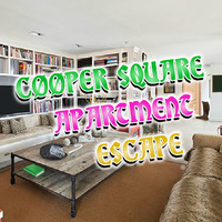 Cooper Square Apartment Escape