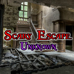 Scary Escape Unknown