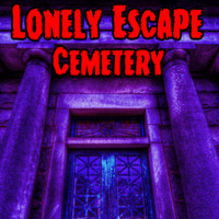 Lonely Escape Cemetery