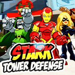 Stark Tower Defense