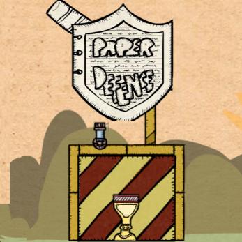 Paper Defense