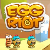 Egg Riot