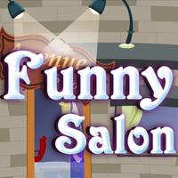 Funny Salon