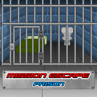 Mission Escape Prison