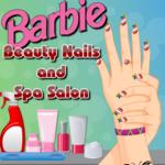 Barbie Beauty Nails And Spa Salon