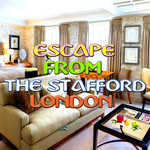 Escape From The Stafford London