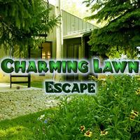 Charming Lawn Escape