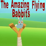 The Amazing Flying Babbits