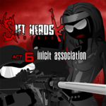 Sift Heads World Act 6: Illicit Association