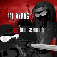 Sift Heads World Act 6: Illicit Association