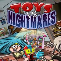 Toys VS Nightmares