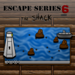 Escape Series 6: The Shack