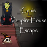 Genie Vampire House Escape