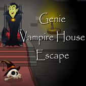 Genie Vampire House Escape