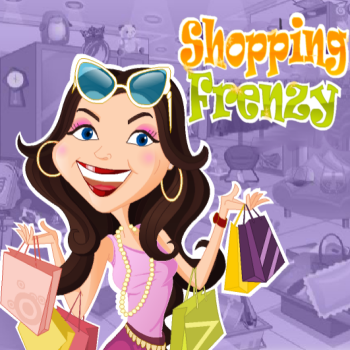 Shopping Frenzy