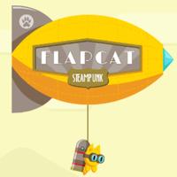 FlapCat Steampunk