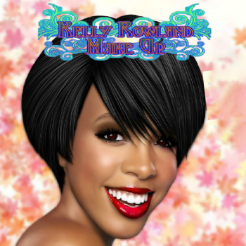 Kelly Rowland Make Up