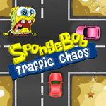 SpongeBob SquarePants: Traffic Chaos
