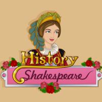 History Shakespeare